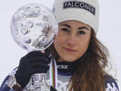 Sci alpino, Sofia Goggia ed un pensierino alla Coppa del Mondo generale. Ora il calendario è equilibrato…