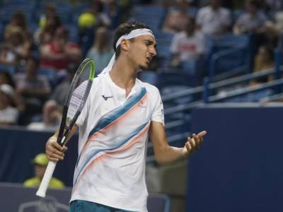 Masters1000 Indian Wells 2021: Lorenzo Sonego cede a Kevin Anderson nei due tie-break