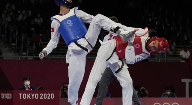 """Taekwondo, Angelo Cito: """"Soddisfatto per l'incontro di oggi sulla gestione delle risorse"""""""