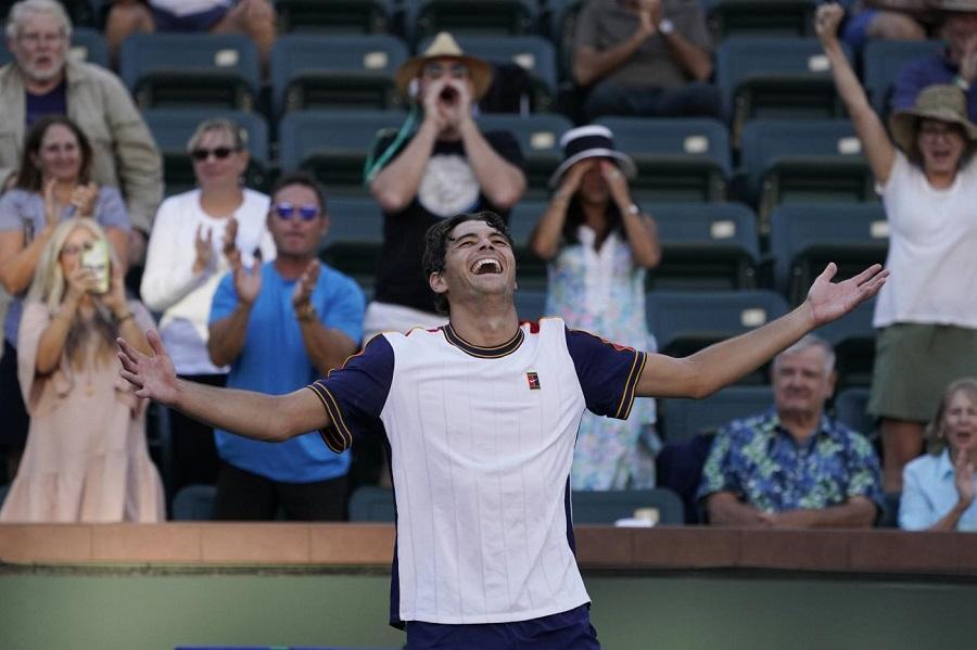ATP San Pietroburgo 2021, Taylor Fritz e Marin Cilic ai quarti di finale, eliminato Aslan Karatsev