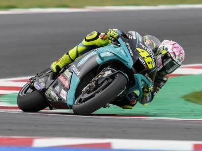 LIVE MotoGP, GP Misano 2021 in DIRETTA: prove libere, Valentino Rossi atteso dalla folla