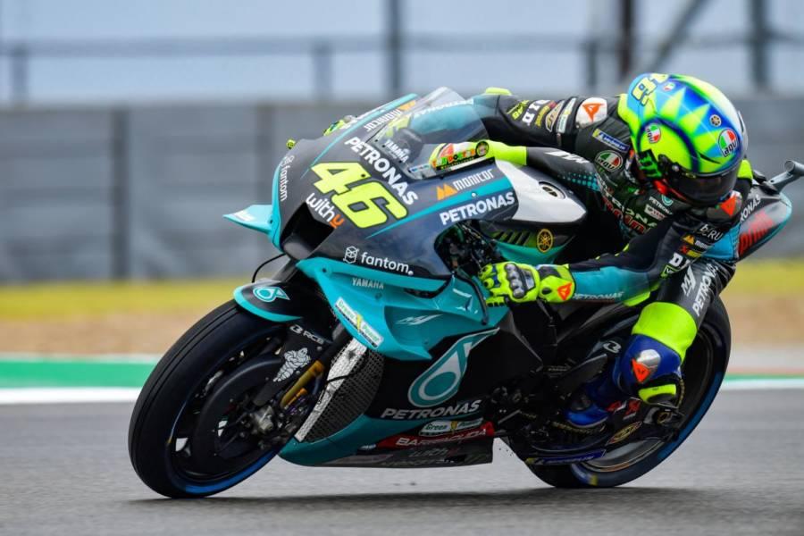 MotoGP, GP Emilia Romagna 2021: orario d'inizio e come vedere in tv le prove libere
