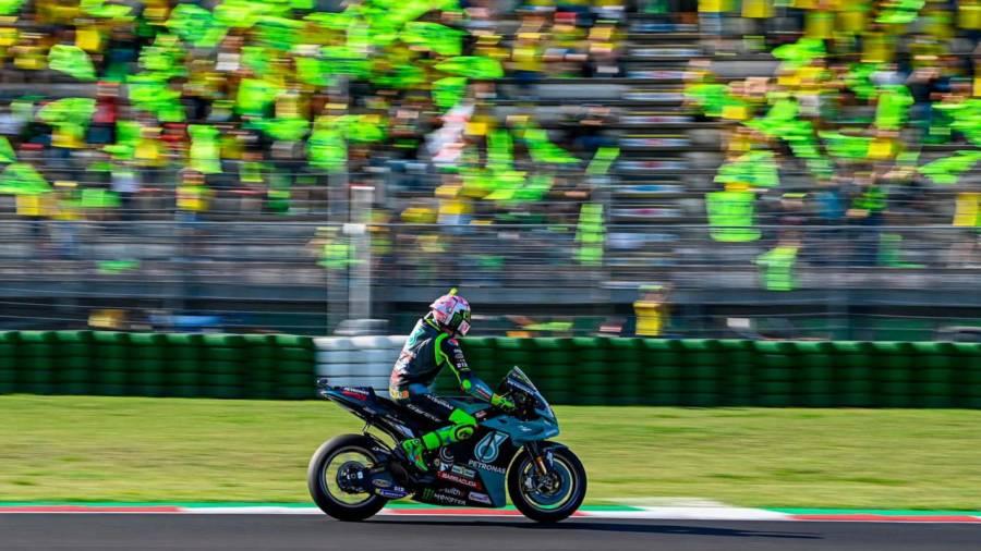 """MotoGP, Valentino Rossi: """"Salutare Misano sarà un momento speciale, proverò a essere competitivo"""""""