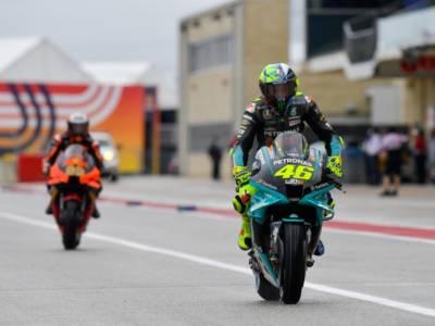 MotoGP, risultati e classifica FP2 GP Misano: Miller guida davanti a Zarco, 22° Valentino Rossi
