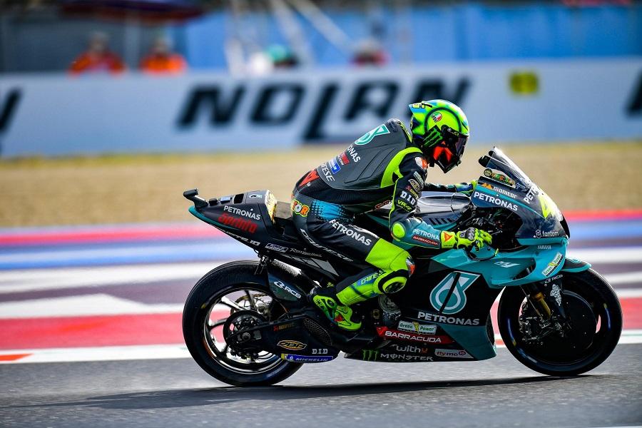 DIRETTA MotoGP, GP Misano 2021 LIVE: la pista migliora, Quartararo prova a entrare nella top10