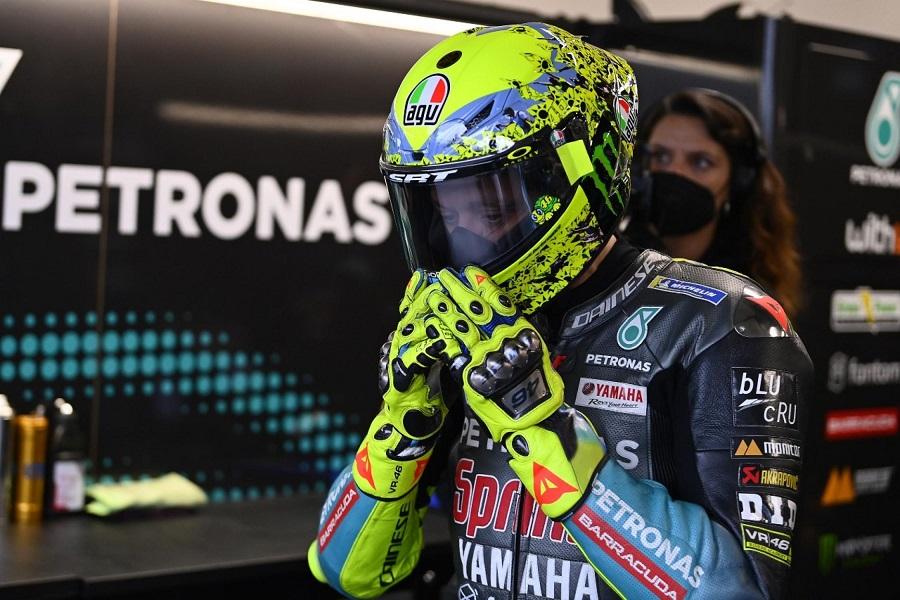 """MotoGP, Valentino Rossi: """"Mi aspettavo di essere più competitivo quest'anno, altrimenti avrei smesso nel 2020"""""""