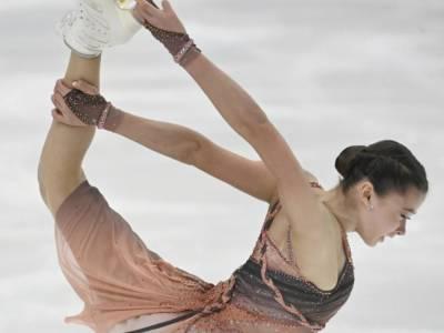 Pattinaggio artistico: Kamila Valieva incanta e vince il Finlandia Trophy con il nuovo record del mondo