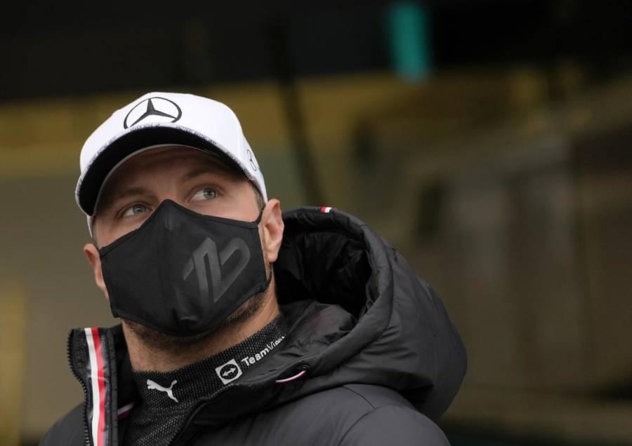 """F1, Valtteri Bottas: """"Voglio confermare la vittoria di Istanbul, la W12 è superiore in questo momento"""""""