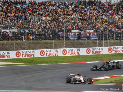 F1, 6 gare alla fine del Mondiale 2021: quali piste sono favorevoli a Verstappen e Hamilton