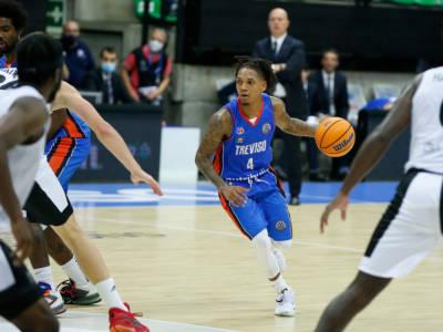 Basket: Treviso, esordio con gioia in Champions League 2021-2022. Dura sconfitta di Sassari a Ludwigsburg