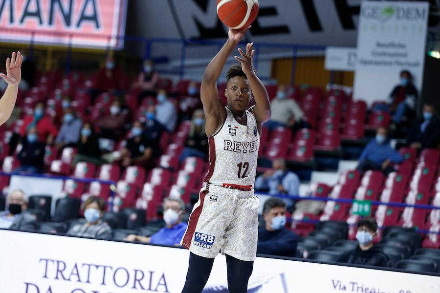 Basket femminile, Serie A1 2021 2022: Venezia vince il big match contro Ragusa, bene Schio e Campobasso