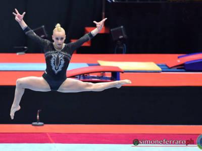 Ginnastica, Mondiali 2021: Asia e Alice D'Amato, spensieratezza gemellare per sognare nella finale all-around