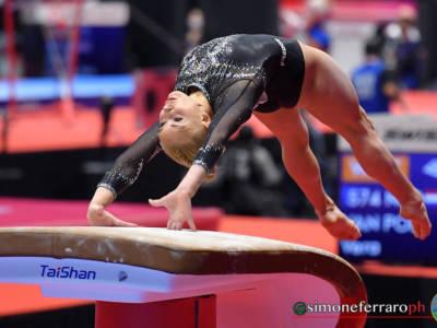 Asia D'Amato esplode i salti della vita: argento ai Mondiali! Exploit memorabile, tra le grandi dell'artistica italiana