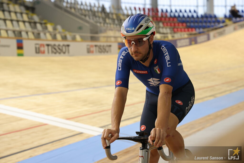 LIVE Ciclismo su pista, Mondiali 2021 in DIRETTA: Silvia Zanardi per una medaglia nella corsa a punti!
