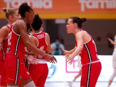 Basket femminile, 1^giornata Serie A1 2021-2022: Schio e Ragusa vincono agevolmente, Moncalieri fa subito festa