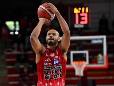 Basket, 4^ giornata Serie A 2021-2022: la Virtus attende Trieste, big match nel posticipo con Milano-Venezia