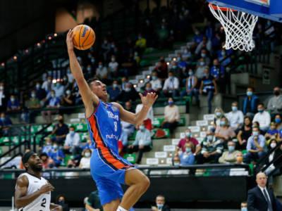 AEK Atene-Treviso, Champions League basket: orario, programma, tv, streaming