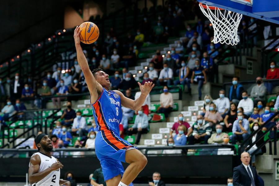 AEK Atene Treviso, Champions League basket: orario, programma, tv, streaming