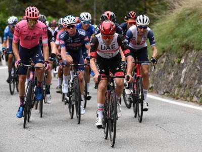 Giro del Veneto 2021, i favoriti: Lutsenko cerca il bis dopo la Agostoni, ma occhio a Guillaume Martin
