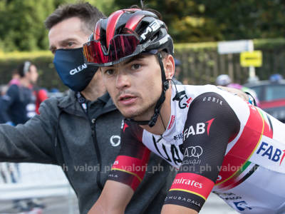 Ciclismo, Alessandro Covi ha vinto il Trittico Lombardo! L'italiano conquista il classico diamante: premio prezioso
