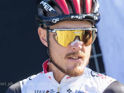 Giro del Veneto 2021: risultati e ordine d'arrivo. Xandro Meurisse batte Matteo Trentin allo sprint