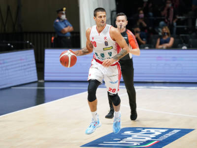 Dinamo Sassari-Reggio Emilia oggi, Serie A basket: orario, tv, programma, streaming