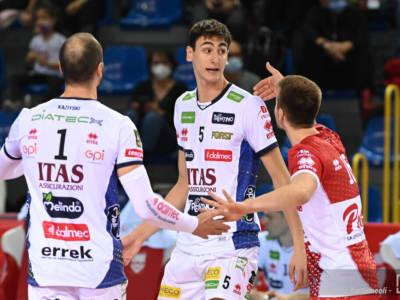 Finale Supercoppa Italiana volley, Trento-Monza: programma, orario, tv, streaming