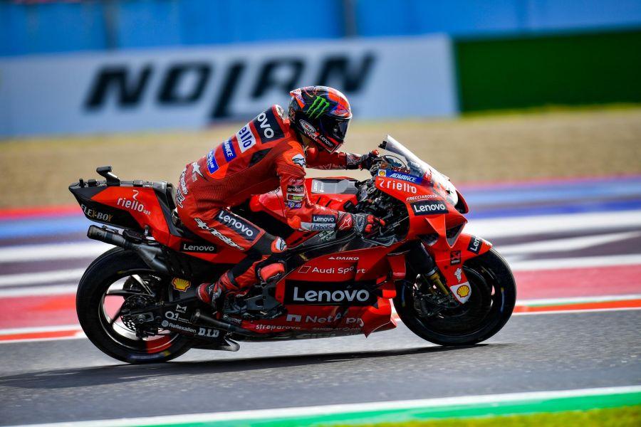 MotoGP oggi, GP Emilia Romagna 2021: orari FP3, FP4 e qualifiche, tv, streaming, programma Sky, TV8 e DAZN