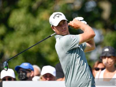 Golf, ranking mondiale al 13 ottobre. I piazzamenti degli italiani