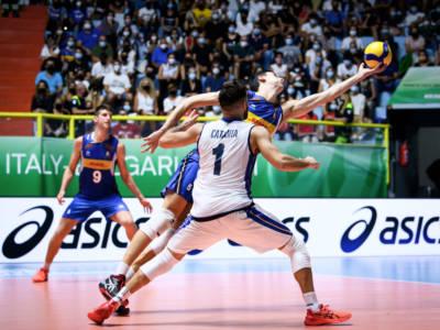 Volley, l'Italia vince i Mondiali Under 21 e c'è Julio Velasco in cabina di regia! I giovani azzurri ci sono