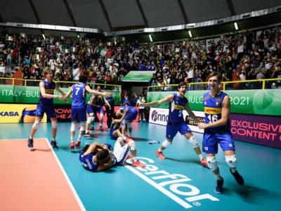 VIDEO Volley, Italia-Russia 3-0: Finale Mondiali Under 21, rivivi la partita integrale. Azzurri in trionfo