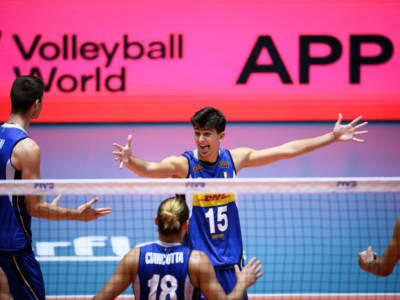 Volley, l'Italia vince i Mondiali Under 21! Michieletto e compagni demoliscono la Russia, Campioni a Cagliari