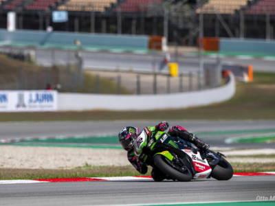 Superbike: Alex Lowes salta il GP del Portogallo