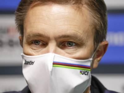 """Ciclismo, David Lappartient preoccupato per il progetto dei Mondiali di calcio ogni due anni: """"Nocivo per il Tour de France"""""""