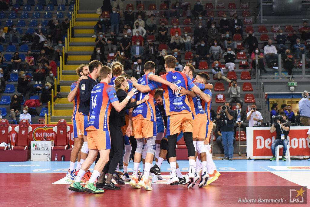 Trento Monza oggi, Finale Supercoppa Italiana volley: orario, tv, programma, streaming