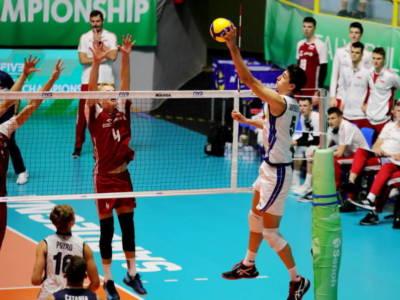 Volley, Italia-Russia: Finale Mondiali Under 21, probabili formazioni e sestetti. Michieletto guida gli azzurri