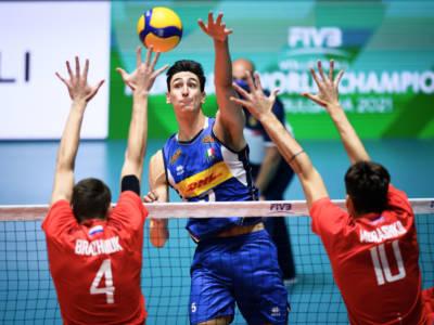 Volley, l'Italia vince i Mondiali Under 21: chi sono gli azzurri? Le schede dei trionfatori
