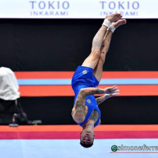 Nicola Bartolini, serve un Cobra da corpo libero: sogno medaglia ai Mondiali. Domani la Finale: gli avversari