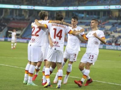 Conference League 2021-22: la Roma in trasferta contro il Bodø/Glimt per mantenere la testa del girone e dimenticare la sconfitta contro la Juventus