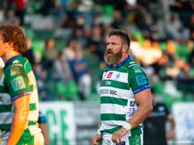 Rugby, United Rugby Championship: Treviso concede troppo, gli Scarlets vincono con cinque mete