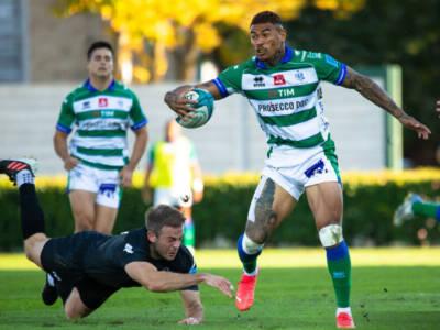 Rugby, United Rugby Championship: Treviso, con gli Scarlets ripartire dalla concretezza