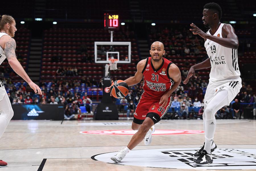 Basket, Eurolega: Olimpia Milano vs Bayern Monaco e Stella Rossa. Programma, orari, tv, streaming, date