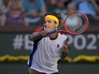 Dimitrov-Norrie e Fritz-Basilashvili: orari semifinali Indian Wells, programma, tv, streaming