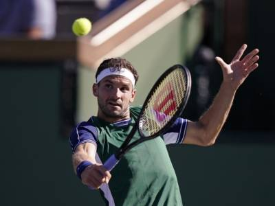 Masters1000 Indian Wells, un tennis senza padrone senza Djokovic, Federer e Nadal. In semifinale 4 outsider
