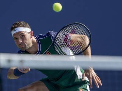 Masters 1000 Indian Wells 2021: Dimitrov elimina Medvedev, avanzano Zverev e Tsitsipas. Fuori Sinner