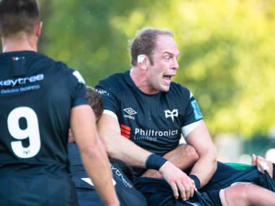 Rugby, United Rugby Championship: Treviso spreca troppo e nel finale cede con gli Ospreys