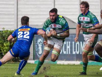 Rugby, United Rugby Championship: Treviso alla prova dell'Ulster nella prima trasferta