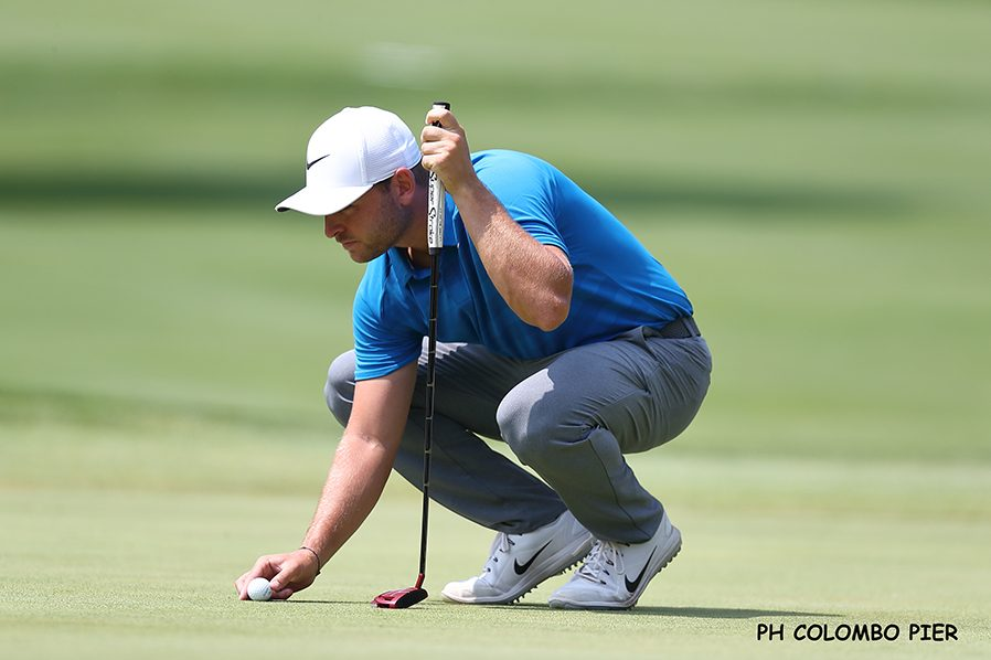 Golf: Pavan vince BMW International Open