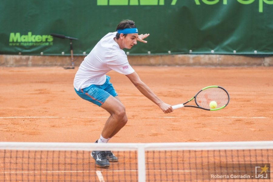 ATP Buenos Aires: Giannessi si ritira, Sonego entra in tabellone