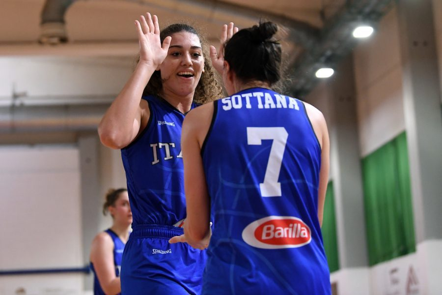 Calendario Italia Basket Europei.Basket Femminile Europei 2019 Il Calendario E Le Date